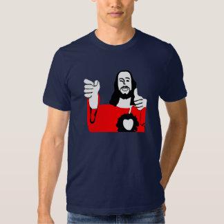 Buddy Jesus T Shirts