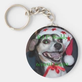 Buddy Keychain