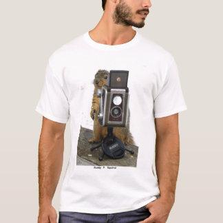 buddy kodak tlr T-Shirt