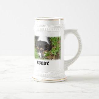 BUDDY COFFEE MUG