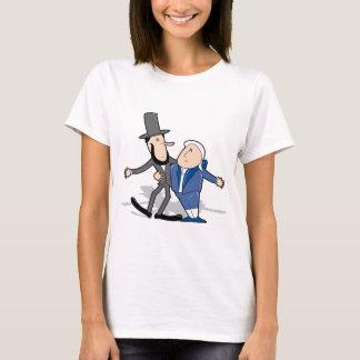 Buddy Presidents T-Shirt