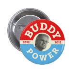BUDDY ROEMER 2012 BUTTON