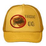 BUDDY VON ZOMBIE TRUCKER HAT