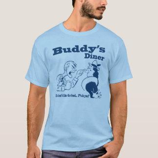 Buddy's Diner T-Shirt