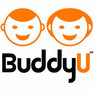 BuddyU Small Statue