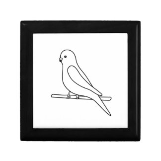 Budgerigar Gift Boxes