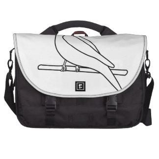 Budgerigar Bag For Laptop
