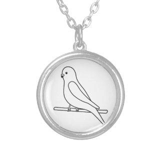 Budgerigar Custom Jewelry
