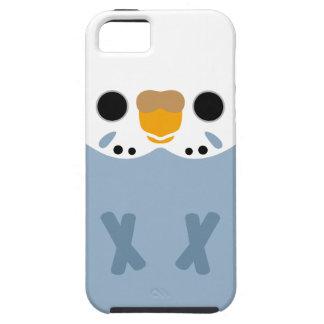 Budgerigar (Opaline Grey Female) iPhone 5 Case