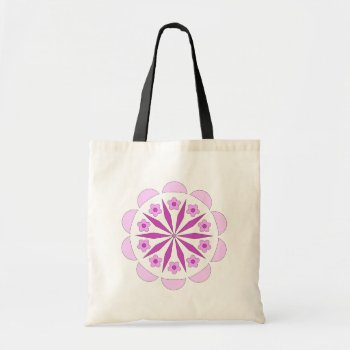 Budget Canvas Tote Bag With Pattern by Casefashion at Zazzle