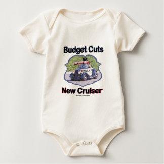 Budget Cuts New Cruiser Baby Creeper
