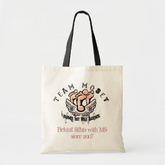 Budget Mosey Bag Lady