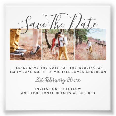Dates Wedding