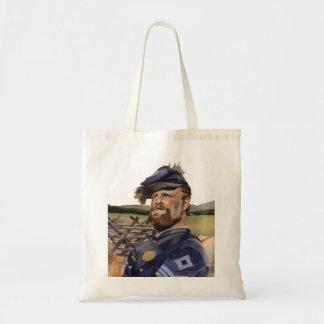 Budget Tote Bag, Civil War