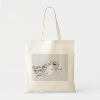 Budget Tote Great Philippine Eagle