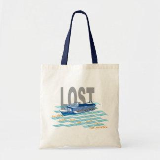 Budget Tote - Light Colors Tote Bag