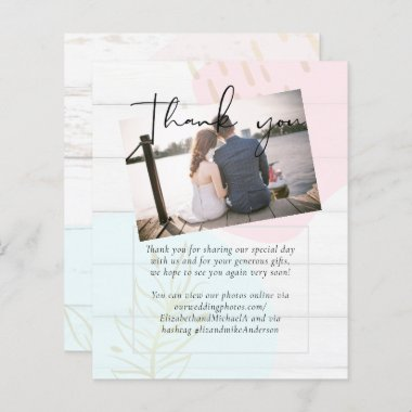 Budget Wedding Pink Blue Gold Abstract