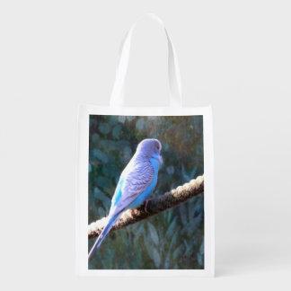 Budgie Reusable Grocery Bag