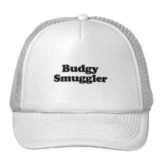 Budgy Smuggler .png Hats