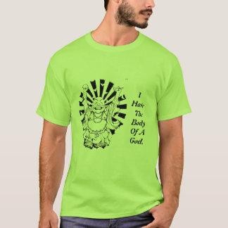 Budha Body Shirt