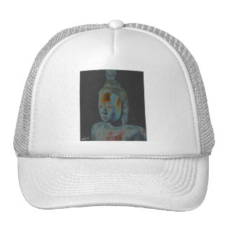 BUDHA BY LIZ LOZ HAT