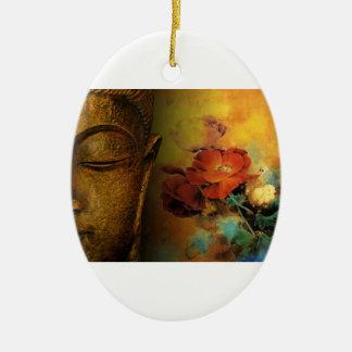 Budha Christmas Tree Ornament