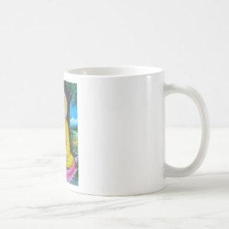 Budha Coffee Mug