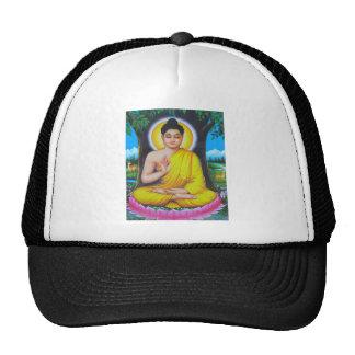 Budha Mesh Hats