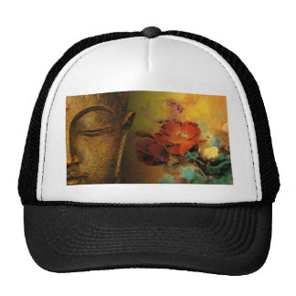 Budha Trucker Hat
