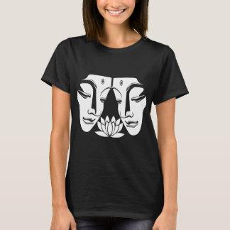 budha lotus T-Shirt