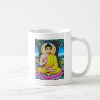 Budha Mugs