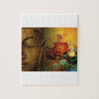 Budha Puzzle