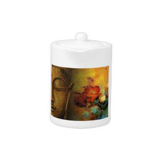 Budha Teapot