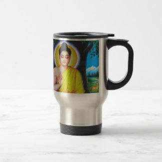 Budha Travel Mug