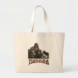Budhaonly Tote Bags