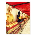 Budhism Postal