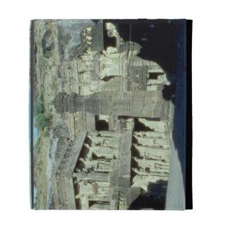 Budista, Jainist y cuevas hindúes en Ellora, 600-1