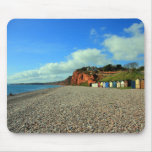 Budleigh Salterton Mousemat Mouse Pad