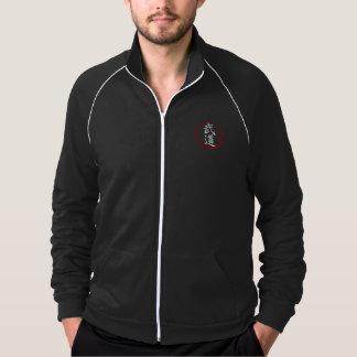 Budo Spirit black Jacket