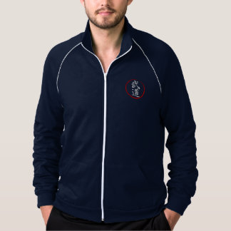 Budo Spirit marinates Printed Jacket