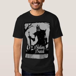 Budos Band T-shirt