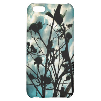 Buds and Branches iPhone 5C Cases