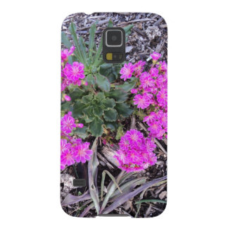 Buds Galaxy S5 Cases