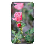 Buds in Pink iPod Touch Cases