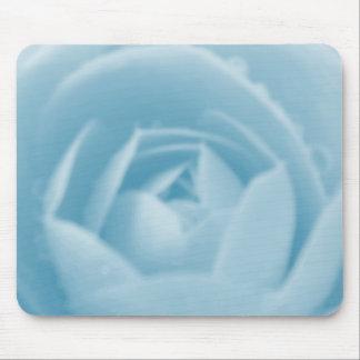 Bue Camellia Whirlpool Mousepad