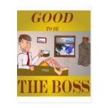 Buen 2b Boss Postal