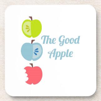 Buen Apple Posavasos De Bebidas