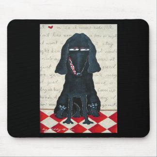 Buen Baddog MousePad Tapete De Ratón
