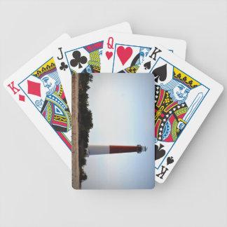 Buen Barney viejo Baraja Cartas De Poker