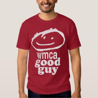 Buen chico de WMCA Playeras